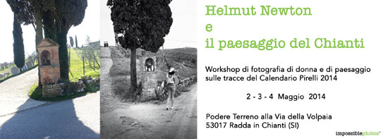 workshop fotografico